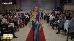 Grêmio apresenta sua candidata ao Rainha das Rainhas 2019