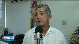 Prefeito de Salgueiro anunciou a programação do Carnaval de Salgueiro