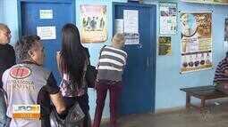 Caderneta de vacinação continua em falta em Porto Velho