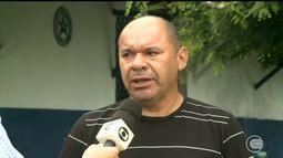 Parnahyba demite técnico Adelmo Soares