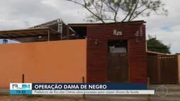 Prefeitura de Rio das Ostras, RJ, abre processo para cassar alvará de boate