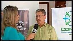 Consep realiza campanha para arrecadar fundos para manutenção de equipamentos em Araxá