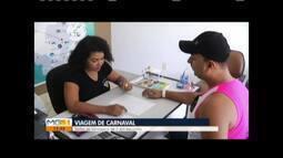 Saiba as vantagens de viajar em excursão durante carnaval