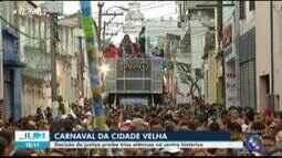 Justiça Federal torna proibido o uso de minitrios no carnaval da Cidade Velha, em Belém