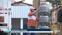 Reunião entre MP e distribuidores de gás é adiada em Serra Talhada