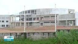 Obra do Hospital Geral de Gurupi continua sem previsão de inauguração