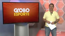 Globo Esporte MA - íntegra do programa - 21 de fevereiro