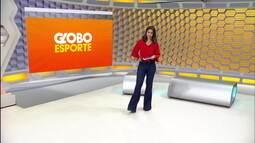 Globo Esporte DF - 21/02/2019 - Bloco 3