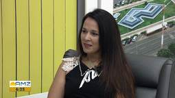 Especialista de RR fala sobre ações de combate à violência da criança e adolescente do TJ
