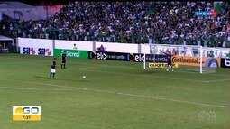 CRB desbanca o Goiás, vence nos pênaltis e avança na Copa do Brasil