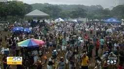 Carnaval dos Amigos tem programação gratuita na Parque Vaca Brava, em Goiânia