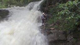 Cachoeiras e aventura em Santo Antônio de Leverger - Bloco 03