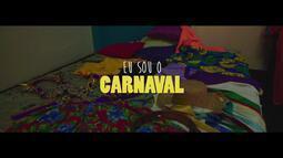 Eu sou o Carnaval - Jeff Moraes