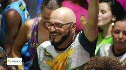 Vilage no Samba levou superação para a avenida no carnaval de Nova Friburgo, no RJ