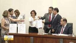 Vereadores de Ipatinga aprovaram comissão para investigar esquema criminoso na Câmara