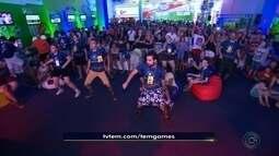 TEM Games de Bauru será no próximo fim de semana
