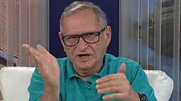 Engenheiro Civil explica sobre os cuidados com as barragens do Alto Tietê