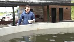 Piscicultores se prepararam para atender a demanda por pescado no Vale do Pindaré