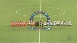 Mixto e Operário-VG abriram as quartas de final sem gols.