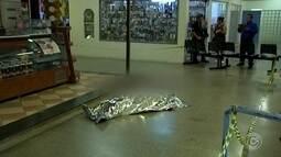 Homem é morto a facadas no terminal rodoviário de Sorocaba