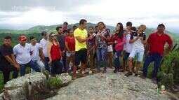 #Partiu mostra os atrativos do município de Monsenhor Tabosa (bloco 2)