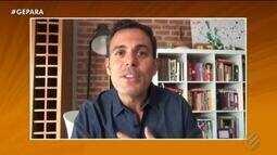 Tiago Maranhão apresenta o TRM nesta quarta-feira, e manda recado