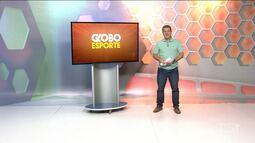 Íntegra Globo Esporte - 17 de abril