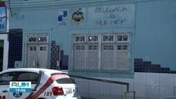 Mais um suspeito de estupro é preso em Maceió