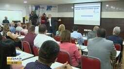 CDL recebe currículos em projeto de empregabilidade em Manaus