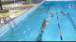 Paraibana é convocada para a seleção brasileira de natação para disputar Mundial Escolar