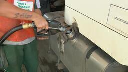 Reajuste no valor do diesel preocupa motoristas do RS