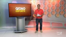 Globo Esporte MA - íntegra do programa - 20 de abril