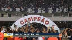 Confira a análise da final Campeonato Paraense 2019; Remo é o campeão