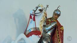 Dia de São Jorge é celebrado na Igreja Melquita em Juiz de Fora