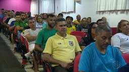 Congresso técnico define competições dos Jogos Escolares TV Sergipe