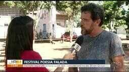 Inscrições seguem abertas para o festival Poesia Falada em Gurupi
