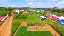 Parte 1: Rondônia Rural Show movimenta economia em Rondônia