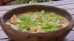 Receita Nosso Campo: aprenda a preparar um delicioso 'péla égua'