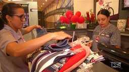 Lojas de Balsas realizam vendas consignadas para conquistar os clientes
