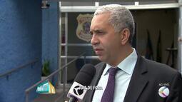 Polícia Federal prende suspeitos de integrar quadrilha de tráfico internacional de maconha