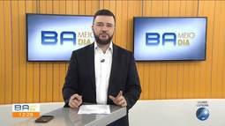 BMD - TV Sudoeste - 18/06/2019 - Bloco 2