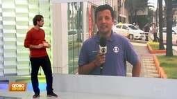 Argentina ao vivo: seleção de Messi muda para enfrentar o Paraguai