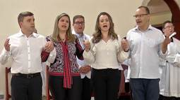 Igreja anuncia festeiros da Festa do Divino de Mogi em 2020
