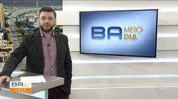 BMD - TV Sudoeste - 24/06/2019 - Bloco 1