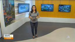 BMD - TV Santa Cruz - 24/06/2019 - Bloco 1