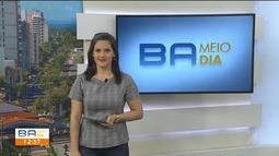 BMD - TV Santa Cruz - 24/06/2019 - Bloco 2