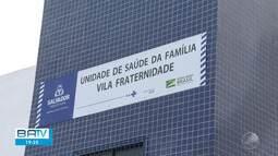 Posto de saúde é inaugurado no bairro de Coutos, em Salvador
