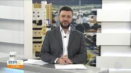 BMD - TV Sudoeste - 15/07/2019 - Bloco 2