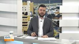 BMD - TV Sudoeste - 15/07/2019 - Bloco 3