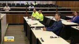 Audiência discute projeto para regularizar trabalho dos agentes de trânsito em Valadares